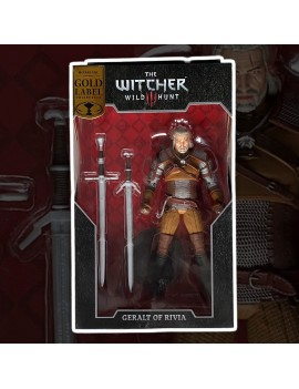 The Witcher Action Figure...