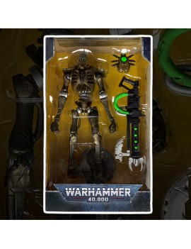 Warhammer 40k Action Figure...