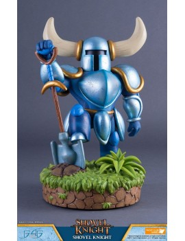 Shovel Knight Statue Shovel Knight 39 cm