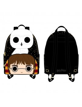 Harry Potter by Loungefly Backpack Hedwig Cosplay
