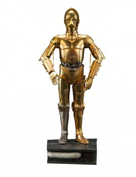 Star Wars Premium Format Figure C-3PO 49 cm