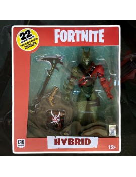 Fortnite Action Figure Hybrid