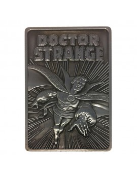 Marvel Ingot Doctor Strange Limited Edition