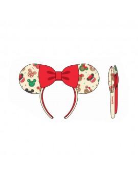 Disney by Loungefly Headband M&M Christmas Cookies