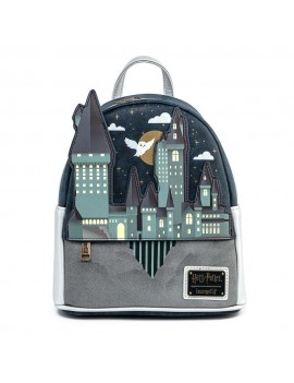 Harry Potter by Loungefly Backpack Hogwarts Castle