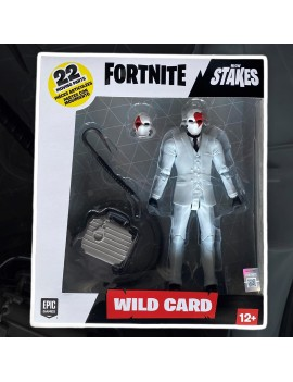 Fortnite Action Figure Wild...
