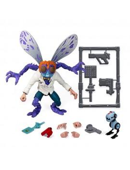 Teenage Mutant Ninja Turtles Ultimates Action Figure Baxter Stockman Version 2 18 cm