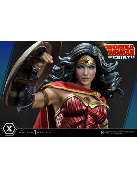 DC Comics Statue 1/3 Wonder Woman Rebirth 75 cm