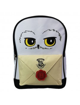Harry Potter Backpack Hedwig with Letter