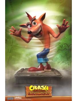 Crash Bandicoot Statue Crash 41 cm