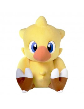 Final Fantasy Jumbo Plush Figure Chocobo 59 cm