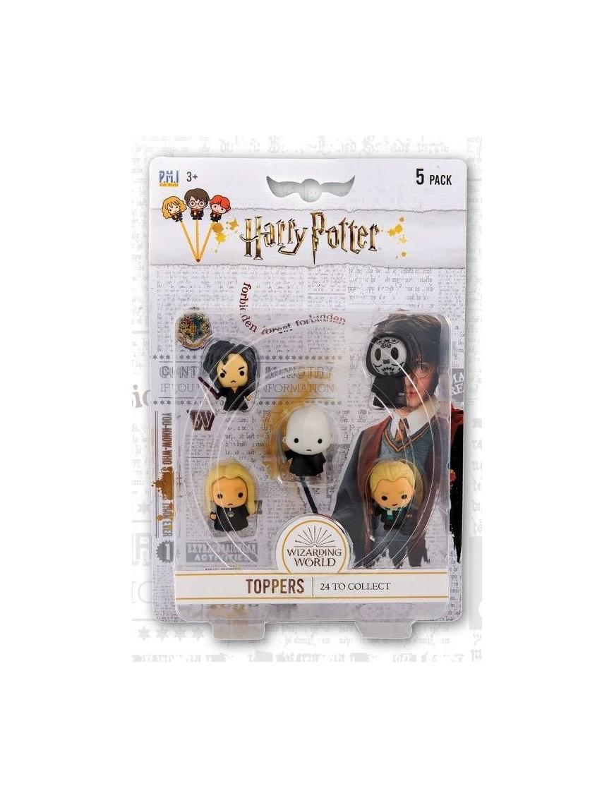 Bioworld Harry Potter Overknee Calze da Donna Tassorosso 39-42 Bianco Grigio