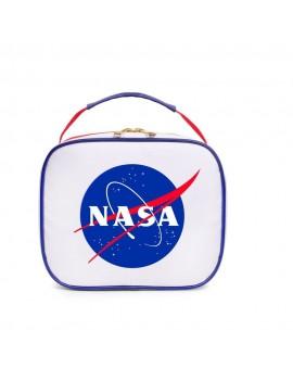 NASA Lunch Bag Logo