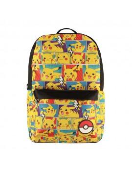 Pokémon Backpack Pikachu Basic