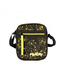 Pokémon Shoulder Bag Pikachu