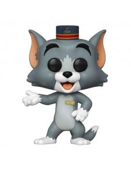 Tom & Jerry POP! Movies Vinyl Figure POP1 9 cm