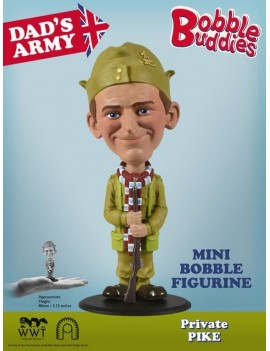 Dad's Army Bobble-Head Private Pike 8 cm