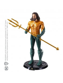 DC Comics Bendyfigs Bendable Figure Aquaman 19 cm