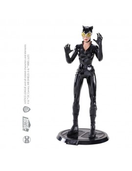 DC Comics Bendyfigs Bendable Figure Catwoman 19 cm