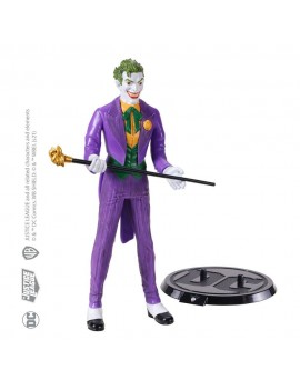DC Comics Bendyfigs Bendable Figure Joker 19 cm