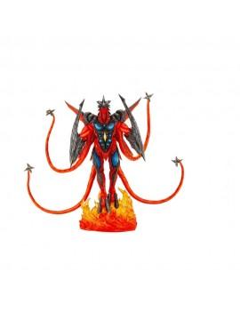 Gamera 3: Revenge of Iris Chou Gekizou Series PVC Statue Iris 26 cm