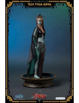 The Legend of Zelda Twilight Princess Statue True Form Midna 43 cm