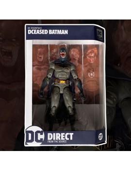 DC Essentials Action Figure...