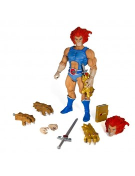 Thundercats Ultimates Action Figure Wave 1 Lion-O 18 cm