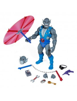 Thundercats Ultimates Action Figure Wave 1 Panthro 18 cm