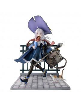 Wandering Witch: The Journey of Elaina PVC Statue 1/8 Elaina DX Ver. 29 cm