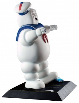 Ghostbusters Statue Stay Puft 46 cm