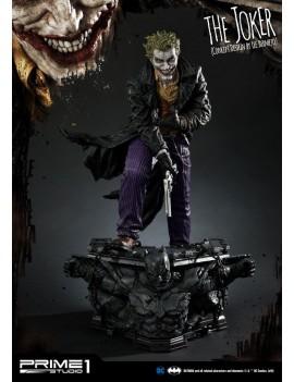DC Comics Statue The Joker by Lee Bermejo 71 cm