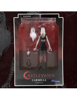 Castlevania Select Action...