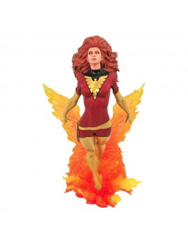 Marvel Comic Gallery Vs. PVC Statue Dark Phoenix 25 cm