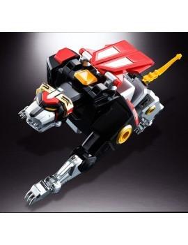 Voltron: Defender of the Universe Soul of Chogokin Diecast Action Figure GX-71 Voltron 27 cm