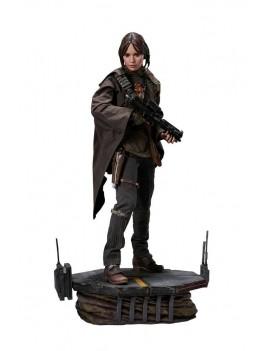 Star Wars Rogue One Premium Format Figure Jyn Erso 50 cm