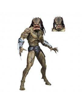 Predator 2018 Action Figure Deluxe Ultimate Assassin Predator (unarmored) 28 cm