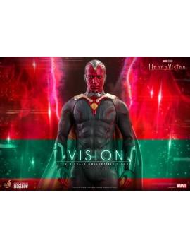 WandaVision Action Figure 1/6 Vision 31 cm