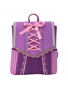 Disney by Loungefly Backpack Tangled Rapunzel Cosplay