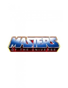 Masters of the Universe Origins Action Figure 2021 Fisto 14 cm