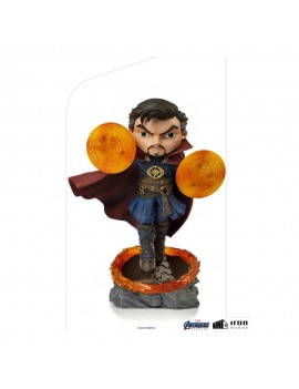 Avengers Endgame Mini Co. PVC Figure Dr. Strange 17 cm
