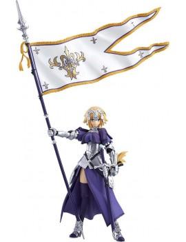 Fate/Grand Order Figma Action Figure Ruler/Jeanne d'Arc 15 cm