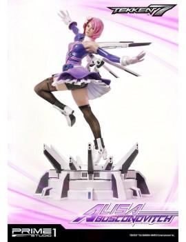 Tekken 7 Statue Alisa 59 cm