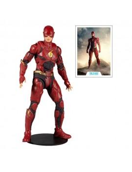 DC Justice League Movie Action Figure Flash 18 cm