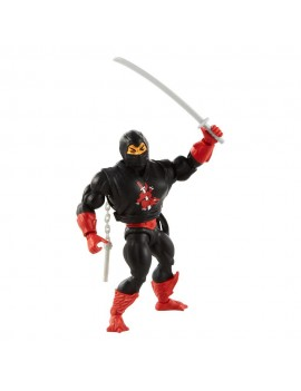 Masters of the Universe Origins Action Figure 2021 Ninjor 14 cm