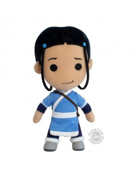 Avatar: The Last Airbender Q-Pals Plush Figure Katara 20 cm