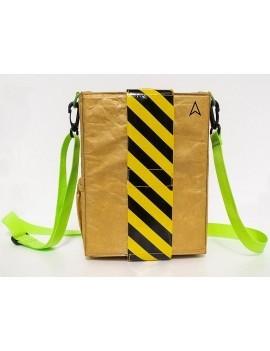 Original Design by Sumito Owara Shoulder Bag Cardboard Box Design