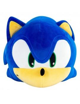 Sonic The Hedgehog Mocchi-Mocchi Plush Figure Sonic 38 cm