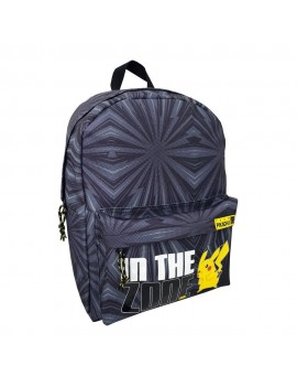 Pokémon Backpack In the Zone