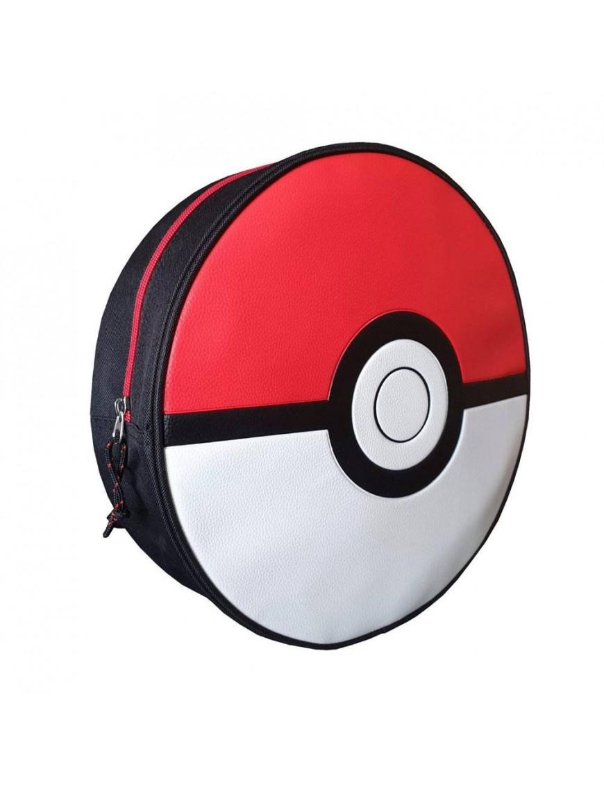 Pokémon Backpack Poké Ball
